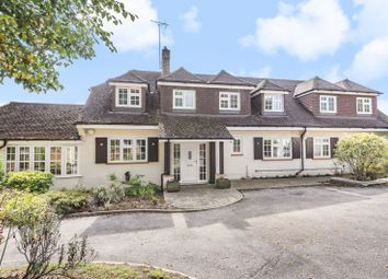 Thumbnail 5 bed detached house for sale in Oakdene, Sunningdale, Ascot