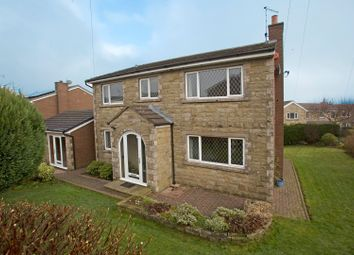 4 bed detached house for sale in Lees Close, Cullingworth, Bradford BD13