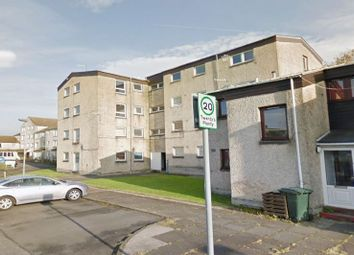 Thumbnail 3 bed flat for sale in 10, Church Lane, Rothesay PA209Be