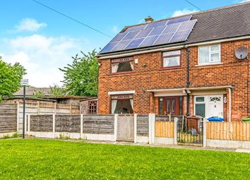 Thumbnail 3 bed semi-detached house for sale in Derby Street, Chadderton, Oldham