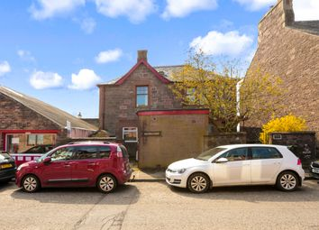 Thumbnail 1 bed flat for sale in Millar Street, Crieff