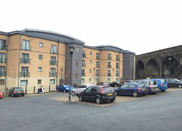 Thumbnail 2 bed flat to rent in Ironworks, Huddersfield