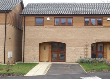 Thumbnail 2 bed property to rent in Abberley Wood, Great Shelford, Cambridge