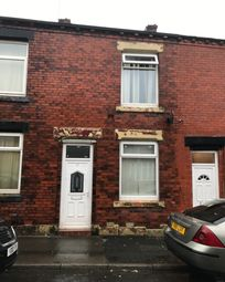 Thumbnail 2 bed terraced house to rent in Darwin Street, Oldham