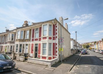 Thumbnail 5 bed end terrace house for sale in Paultow Road, Victoria Park, Bristol
