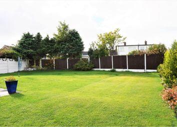 Thumbnail 2 bed semi-detached bungalow for sale in Meadow Avenue, Poulton-Le-Fylde
