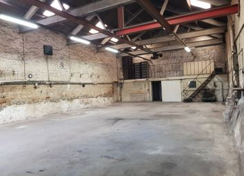 Thumbnail Light industrial to let in Cambridge Street, Great Harwood