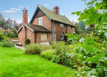 Thumbnail 2 bed cottage for sale in Brookside Cottages, Congleton Road, Sandbach
