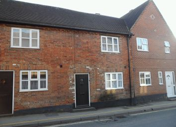 Thumbnail 1 bedroom property to rent in George Street, Kingsclere, Newbury