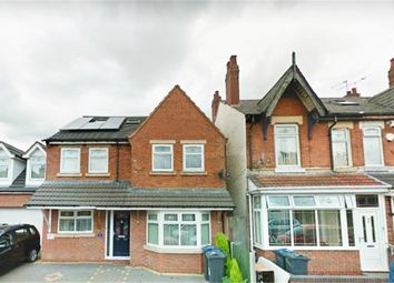 Thumbnail 6 bed detached house for sale in Lloyd Street, Birmingham, West Midlands
