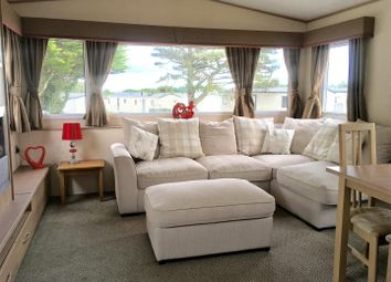 Thumbnail 2 bed bungalow for sale in Killigarth, Looe