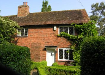 Thumbnail 3 bed semi-detached house to rent in Church Road, Harlington, Dunstable