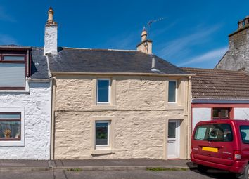 Thumbnail 2 bed terraced house for sale in 27 Tonderghie Road, Isle Of Whithorn
