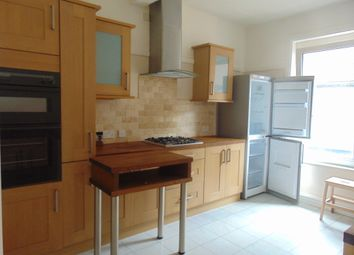 Thumbnail 2 bed maisonette to rent in Welbeck Avenue, Southampton