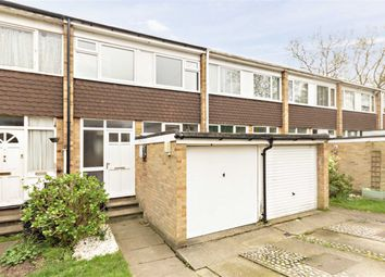 3 bed terraced house for sale in Edward Close, Hampton Hill, Hampton TW12