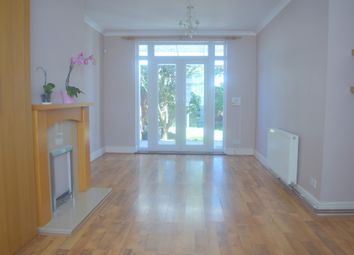 Thumbnail 3 bed terraced house to rent in Vernon Rd, Feltham