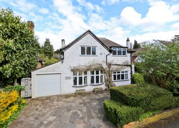 Thumbnail 3 bed detached house to rent in Hartley Farm, Hartley Down, Purley