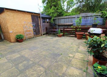 Thumbnail 2 bed flat to rent in Liberty Avenue, Colliers Wood