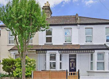 Thumbnail 3 bedroom terraced house for sale in Leslie Grove, Croydon, Surrey