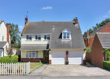Thumbnail 4 bed detached house for sale in Main Street, Twyford, Melton Mowbray
