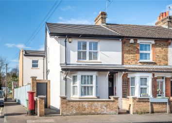 Warwick Road, Sidcup DA14. 4 bed end terrace house for sale