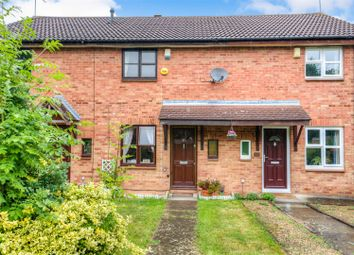 Thumbnail 2 bed terraced house for sale in Turton Way, Kenilworth