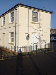 Thumbnail 2 bed flat to rent in Norwood Street, Cheltenham