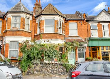 Photo of North View Road, Crouch End, London N8