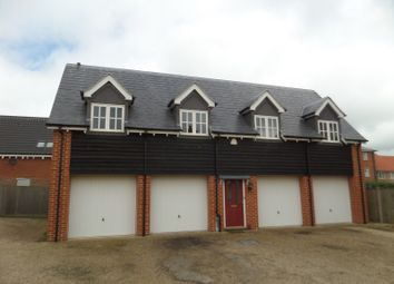 Thumbnail 2 bed property for sale in Vanguard Chase, Costessey