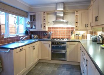 Thumbnail 4 bed property to rent in Queens Road, Fakenham