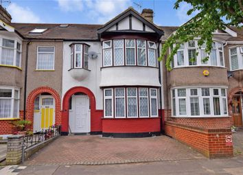Thumbnail 3 bed terraced house for sale in Fairlop Road, Barkingside, Ilford, Essex