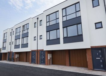 Millers Hill, Ramsgate CT11. 3 bed town house for sale