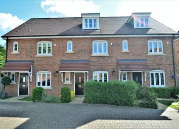 Thumbnail 4 bed terraced house for sale in Dunnell Close, Sunbury-On-Thames