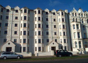 2 bed flat for sale in 410 Admirals Court, Mooragh Promenade, Ramsey IM8