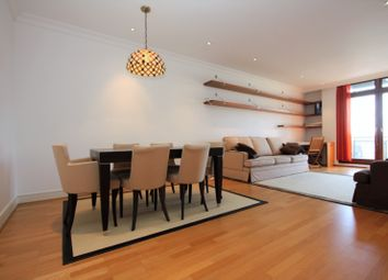 Thumbnail 1 bed flat to rent in Harlequin Court, Star Place, City Quay
