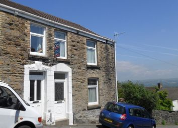 Thumbnail 3 bedroom property for sale in Pleasant Street, Morriston, Swansea.