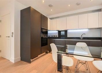 Thumbnail 2 bedroom flat to rent in The Glassworks, 39 Deptford Bridge, London