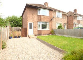 Thumbnail 3 bed semi-detached house for sale in Pinfold Lane, Stapleford, Nottingham