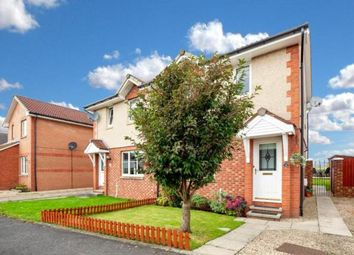 Thumbnail 3 bedroom semi-detached house for sale in Dr Campbell Avenue, Cowie, Stirling, Stirlingshire
