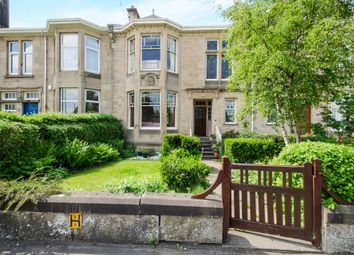 Thumbnail 3 bedroom terraced house for sale in Kilmarnock Road, Newlands, Glasgow
