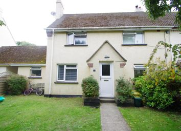 Thumbnail 3 bedroom semi-detached house for sale in St. Marys Road, Croyde, Braunton
