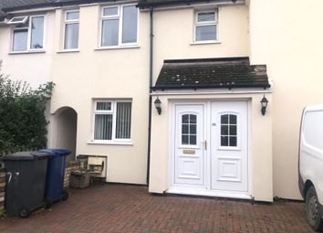 Thumbnail 4 bed detached house to rent in Stanley Road, Cambridge