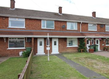 Thumbnail 3 bed terraced house for sale in Wollaton Road, Billingham