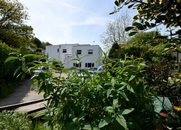 Thumbnail 1 bed flat for sale in Perrancoombe, Perranporth