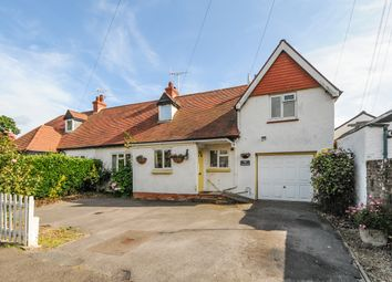 Thumbnail 4 bed semi-detached house for sale in Admiralty Road, Felpham
