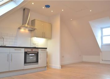 Thumbnail 2 bedroom flat to rent in High Street, Barnet, Hertfordshire