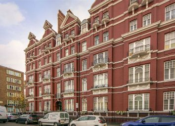 Thumbnail 4 bed flat for sale in Hyde Park Mansions, Chapel Street, Marylebone, London
