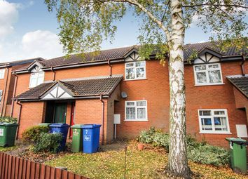 Thumbnail 1 bedroom flat to rent in Hamilton Lea Brownhills Road, Norton Canes, Cannock