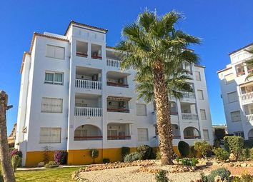 Thumbnail 2 bed apartment for sale in Spain, Valencia, Alicante, Villamartin