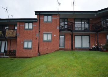 Thumbnail 2 bed town house for sale in Priory Wharf, Birkenhead, Merseyside